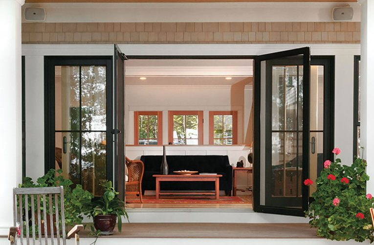 4 Question to ask before buying Windows and Doors